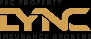 PSC Property LYNC Insurance Brokers Logo
