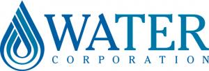 Water Corporation Western Australia logo